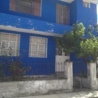 Chaska House BB, hotel in Huaraz