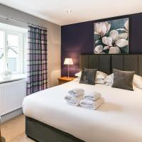 The Lodge @ Carus Green, hotel in Kendal