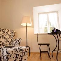 Barbara Residenz / Apartment Clematis, hotel in Eisenerz