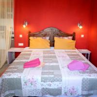 Cozy Studio Minerva, отель в городе Агиос-Георгиос-Нилиас