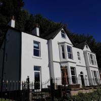 Danbury Lodge Penthouse