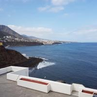 Piso cerca del mar by TheOceanRentals, hotel in Punta del Hidalgo