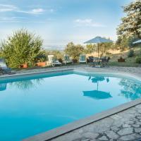 Villa Godenano B&B, hotel in Castellina in Chianti