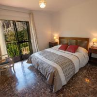 Casa El Chorro con magníficas vistas, hotel in El Chorro