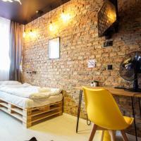 Retro Apartments Rzeszów