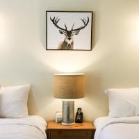West Coast Trail Lodge, hotel em Port Renfrew