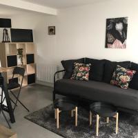 residence belhommet 3, hôtel à Landerneau