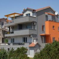 Apartments Timbar
