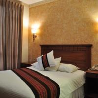 Qantu Hotel, hotel in La Paz