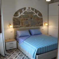 Affittacamere Sotto Le Stelle Vacanze, hotell i Bari Sardo