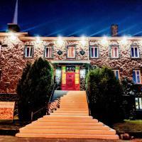 Maison Zacharie, hotel em Desbiens