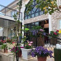 VİLLAGE FARM BOUTİQUE HOTEL