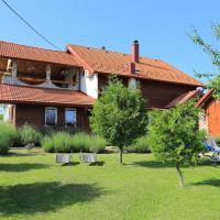 Apartments for families with children Lipovac, Plitvice - 17556