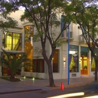 Hotel Plaza Rafaela, hotel en Rafaela