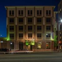 CopperLeaf Boutique Hotel & Spa; BW Premier Collection, hotel in Appleton