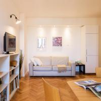 HomeatHotel Domenichino Attico