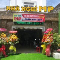 Nhà Nghỉ MP Kiên Giang, hotel near Rach Gia Airport - VKG, Ap Rạch Soi