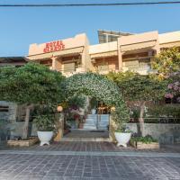 Glaros Hotel, hotel in Palaiochora