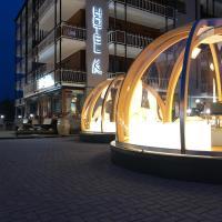 Hotel K2, отель в городе Саузе-д'Ульс