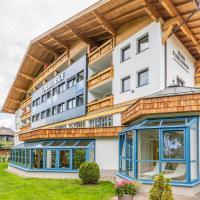 Hotel Forellenhof, hotel i Flachau