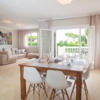 CS1 Villa de lujo a 500 metros de la playa de Sant Pol