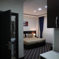 Kristal Hotel