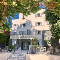 Hôtel Casa Bianca, hôtel à Calvi