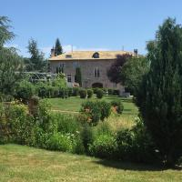 Manoir Montdidier Burgundy