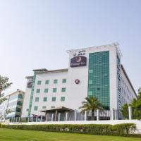 Premier Inn Dubai International Airport, hotel in Dubai