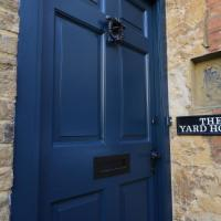 The Yard House, hotel in Sherborne