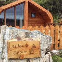 Achmelvich View self catering, hotel in Lochinver