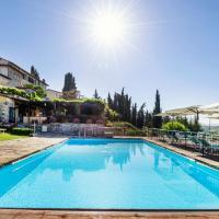 Relais Vignale & Spa, hotell i Radda in Chianti