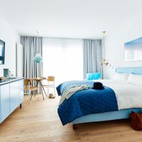 New Wave, Hotel in Norderney