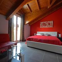 I Fiori di Malpensa, hotell i Ferno