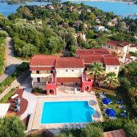 Elite Corfu - Adults Friendly, hotel in Kommeno