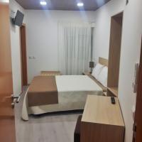 Fonte d' Amandos, hotel in Arganil