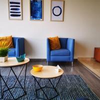 Exclusivo departamento en Santa Fe con Vista Panorámica