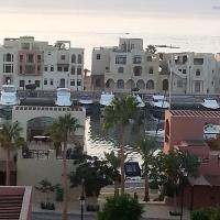 Sea View Apartment at Tala Bay Resort in Aqaba