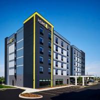 Home2 Suites By Hilton Brantford, hotel em Brantford