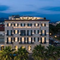 Hotel Plaza e de Russie - Relais & Châteaux