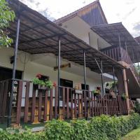 Két Diófa Vendégház
