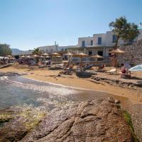 Magoo Suites, hotel en Logaras