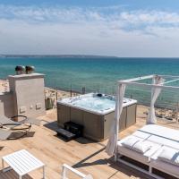 Apartaments Delfin, Hotel in der Nähe vom Flughafen Palma de Mallorca - PMI, Playa de Palma