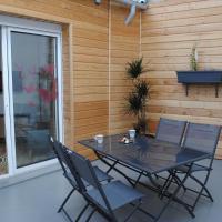 Appartement Cosy 3 Amiens