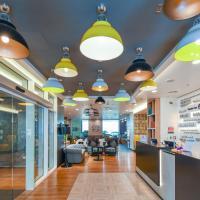 Premier Inn Dubai Al Jaddaf โรงแรมในดูไบ