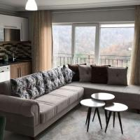 Kudu Green Life Thermal- Ucezpinar Mahallesi، فندق في ترمال