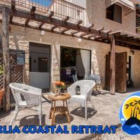 Kouklia Coastal Retreat, ξενοδοχείο στα Κούκλια