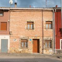 Casa Caete, hotel en Torquemada