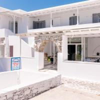 Pavlos Place, hotel in Antiparos