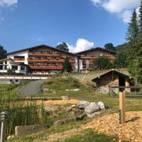 Berghoteltirol, hotel in Jungholz